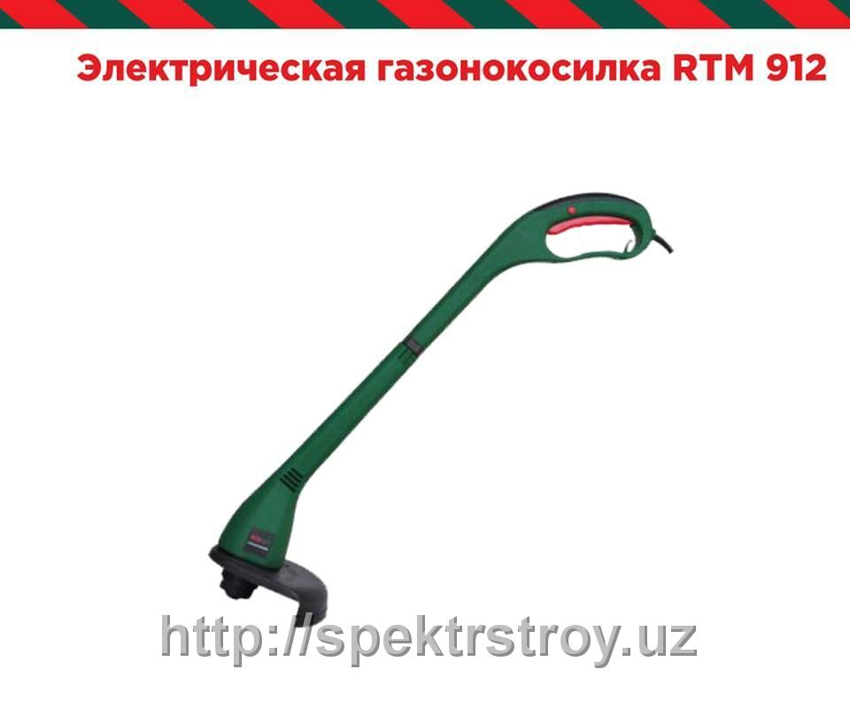 Тример RTM 912