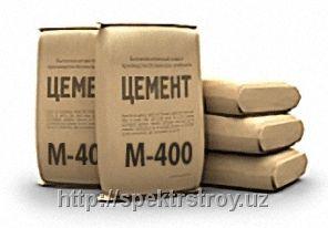 ЕВРО Цемент м400