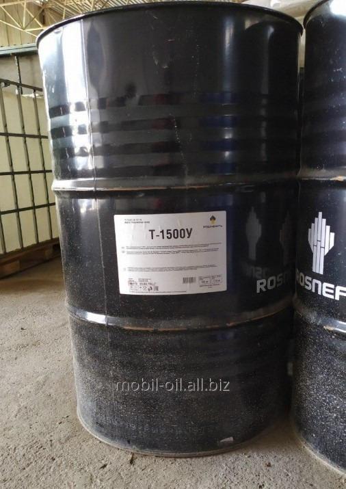 Купить Масло трансформаторное Rosneft Т-1500У
