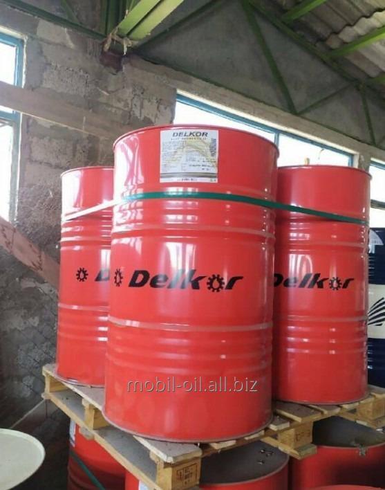 Купить Масло теплоноситель Delkor MTL 32 (315* градусов)