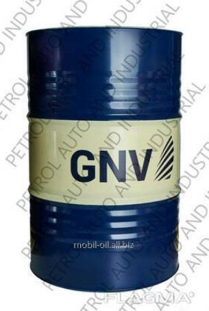 Масло Моторное GNV 15w40 CI-4 (20л, 205л)