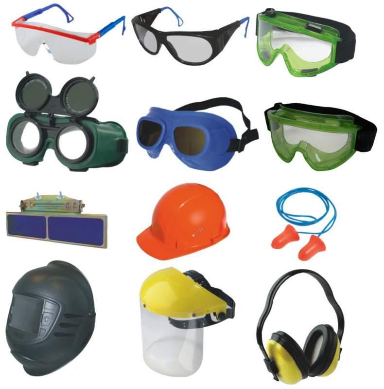 Средства защита для глаз