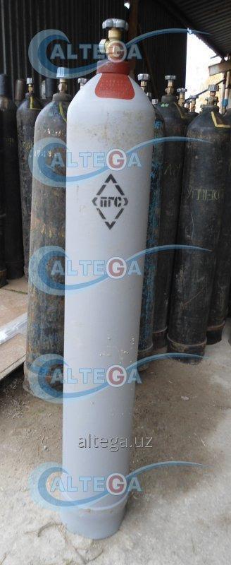 Метан аргоновая смесь