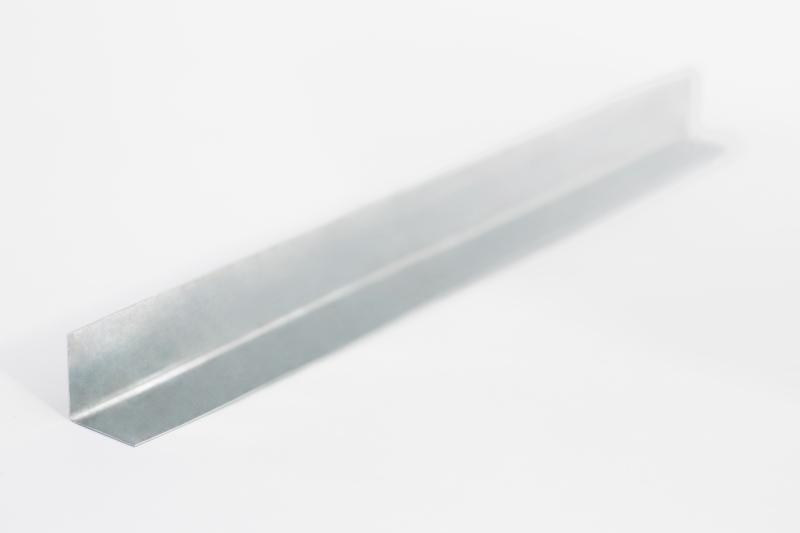 """Купить Профиль алюминиевый угловой L-образный """"MASTER"""""""