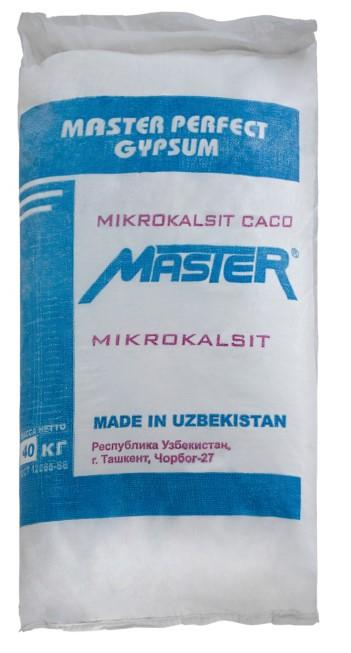 Купить Микрокальцит Master