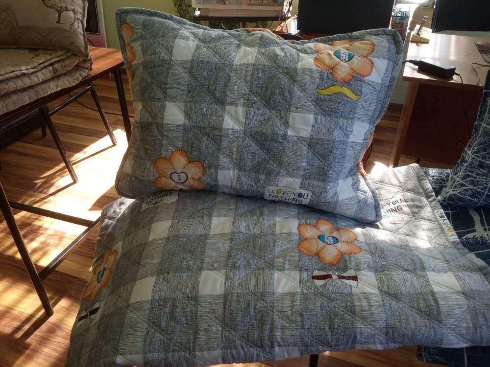 Купить Одеяло и подушка