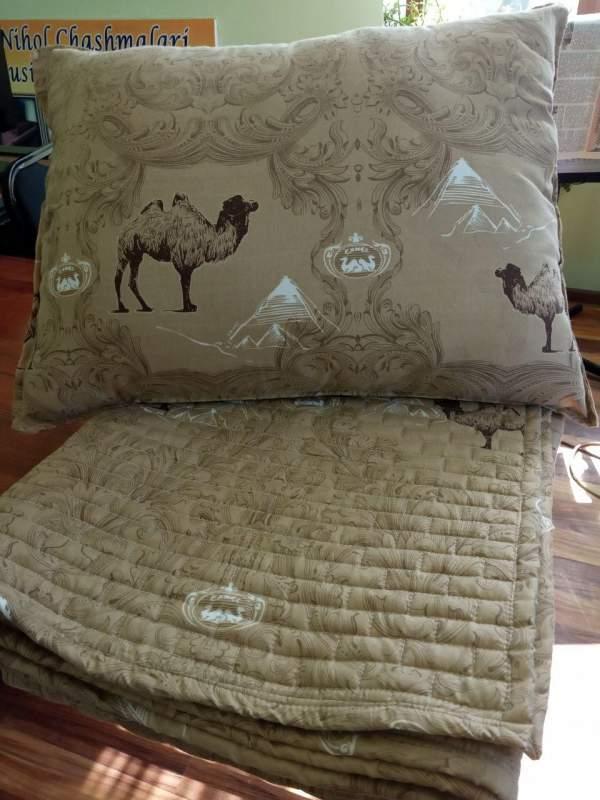 Купить Одеяла и подушки из овечьей шерсти