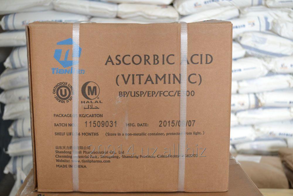 Buy Ascorbic acid