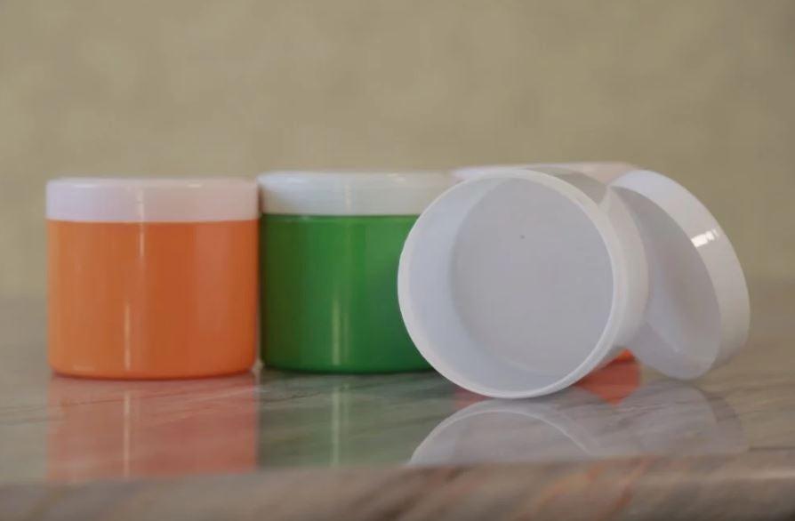 Купить Упаковка для косметики Tashkent Plast Polimer