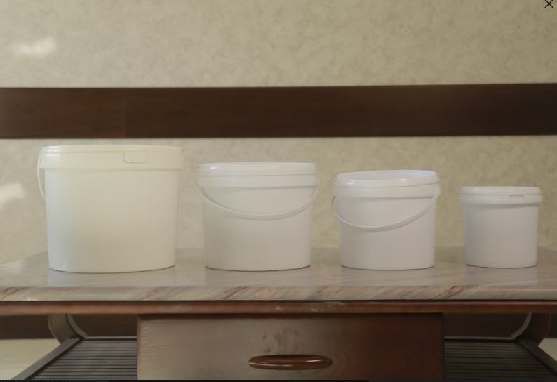 Купить Ящик из пластика формованные и литые Toshkent Plast Polimer