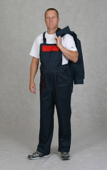 Buy The overalls are antistatic