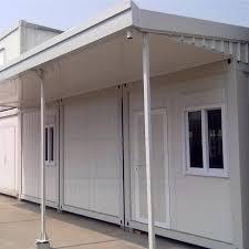 Купить Транспортные контейнеры для мобильных и офисных услуг