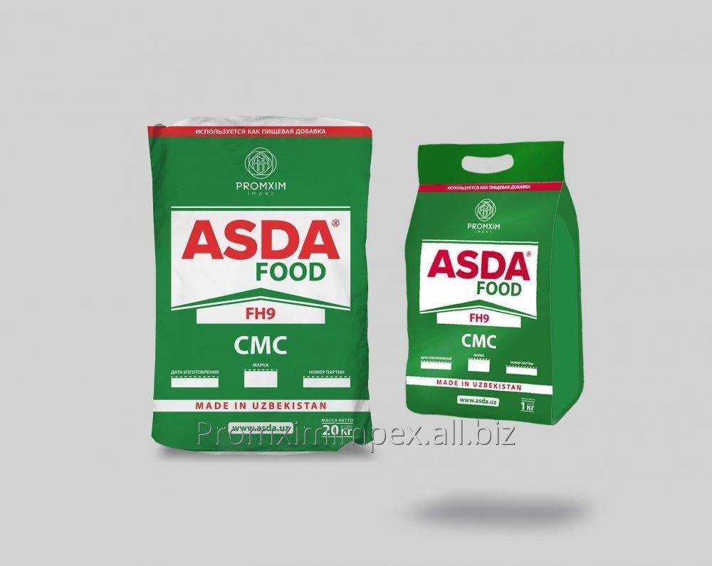 Купить Пищевая добавка ASDAFOOD E466