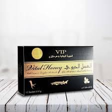 Vital Honey саше c Тогкат Али для улучшения потенции