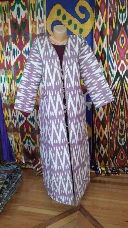 Buy Quilted chapans from adras