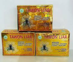 Tawon Liar Пчелка капсулы для суставов
