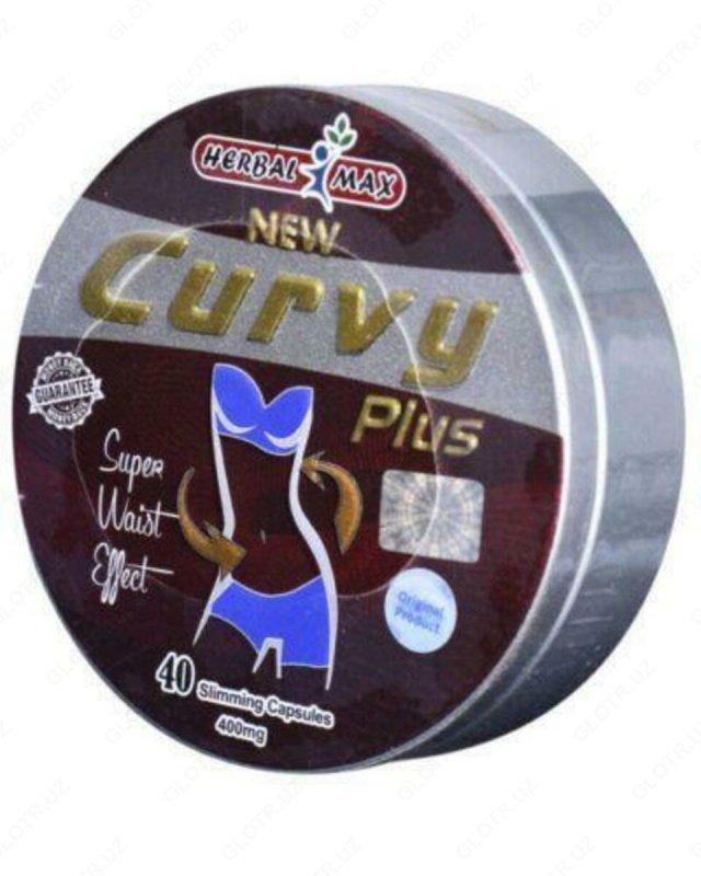 Curvy Plus для похудения