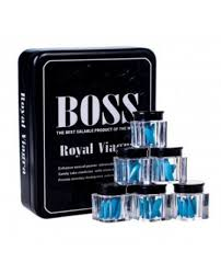 Boss Royal Viagra для мужчин