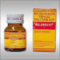 Меланоцил раствор-псориаз, витилиго Melanocil Franco-indian 25 ml