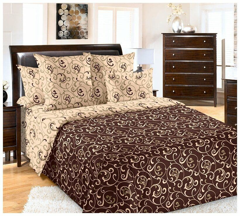 Купить Комплекты постельного белья из Бязи