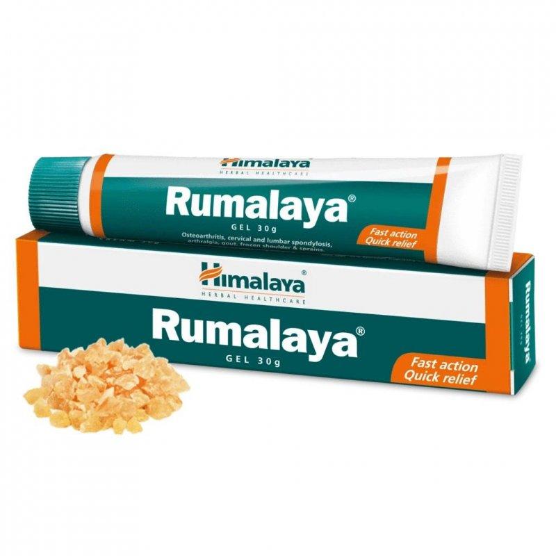 Обезболивающие препарат Rumalaya