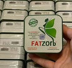 Французское средство для похудения Fatzorb (36 капсул)