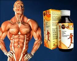 Масло для мышц и суставов Peeda Shamak Oil