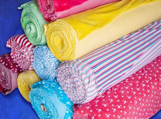 Buy Semi-footer fabric