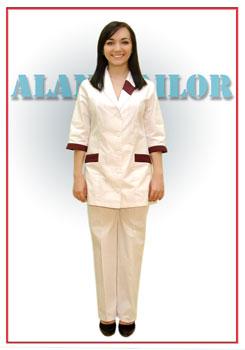 Buy Uniform for druggists