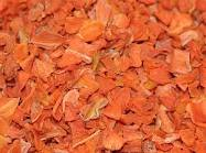 Морковь сушеная. Только на экспорт