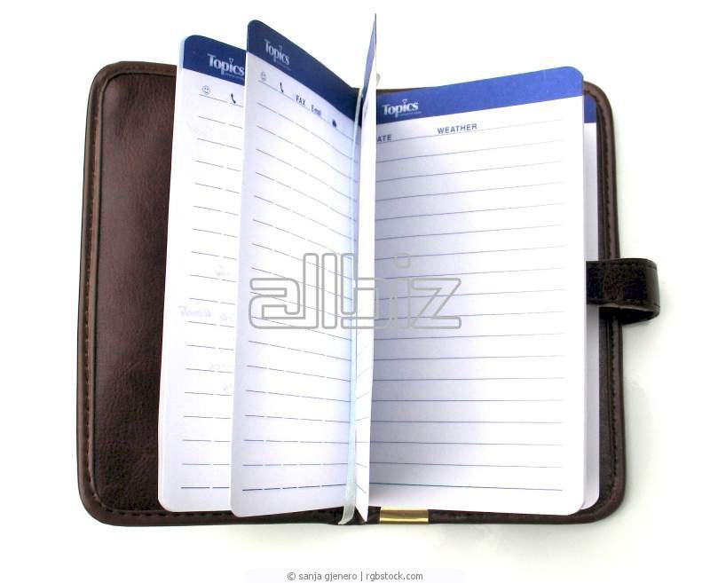 Купить Ежедневники