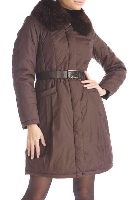 Купить Пальто женское на синтепоне