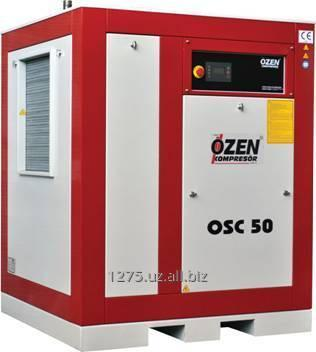 Buy Air screw compressor of the OSC 25 series