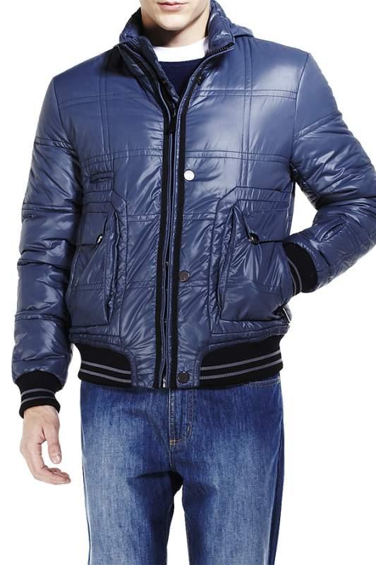 Купить Куртка мужская на синтепоне