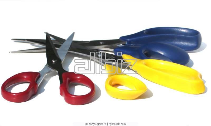 Купить Канцелярские ножницы