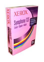 Купить Цветная бумага Symphony A4 80 г\кв.м