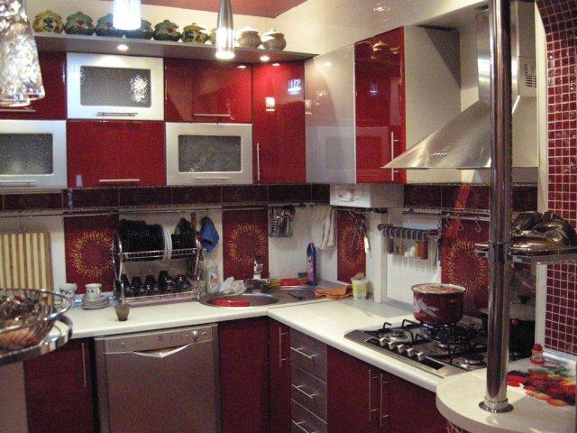 Complete Kitchen Buy In Tashkent