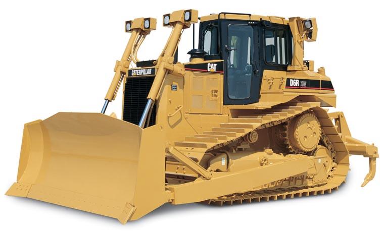Buy Bulldozer Caterpillar D6R