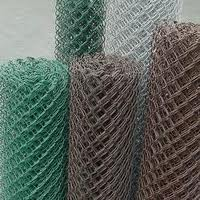 Grid Tashkent chain-link diameter 1.4