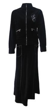 Купить Юбочный костюм