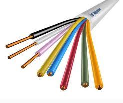 Купить Провода и кабели изолированные