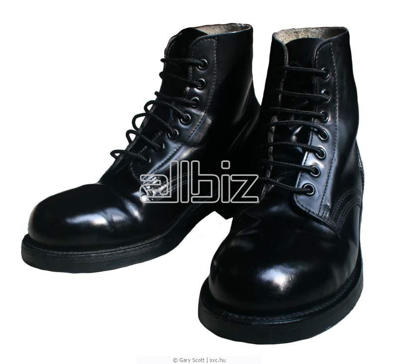 Купить Обувь армейская военная