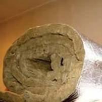Минеральная вата на основе базальтового волокна торговой марки «Javohir grand-bizness»