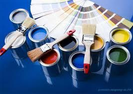 Купить Краски водоразбавляемые