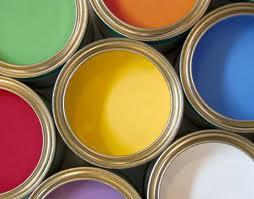 Купить Краски фасадные