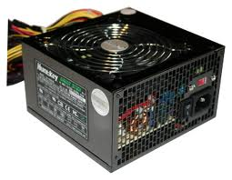 Buy HuntKey 550W power supply uni