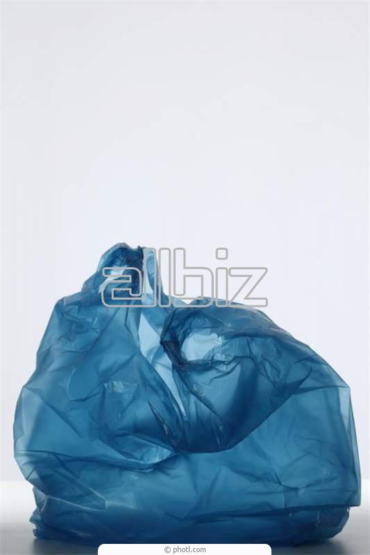 Купить Пакет для мусора
