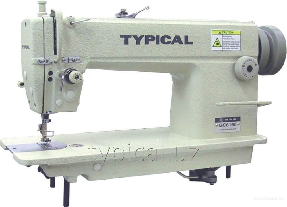Швейная машина GC 6160 M