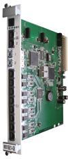 Мультиплексор оптический МО-16Е1-GE
