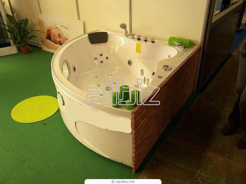 Bathtub - a jacuzzi buy in Tashkent